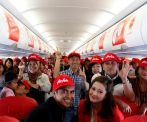 Program Kursi Gratis Air Asia