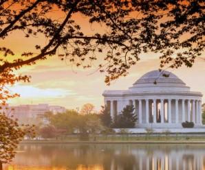 10 Kota Terbaik untuk Wisata pada 2015