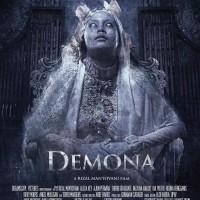 Sinopsis Film Demona