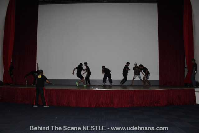 Pejuang Stunt Indonesia - Live Action Show